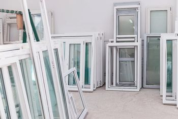Delp Glazed Units Fitting Service