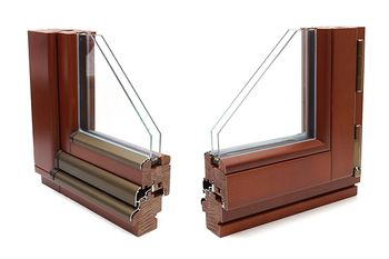 Delp Glazed Units double glazed units